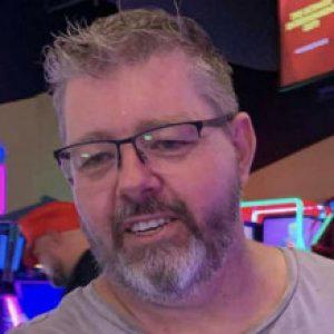 Profile photo of Glenn Donaldson